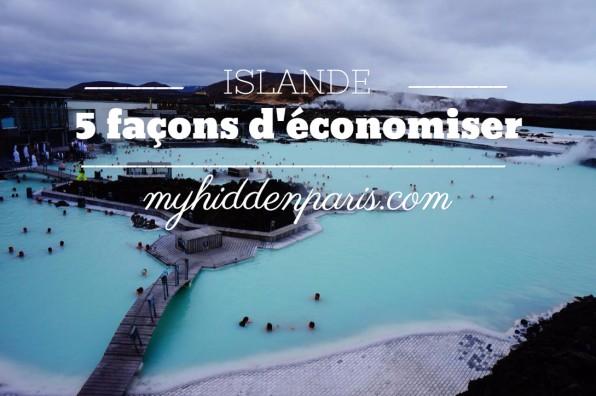 économiser en Islande