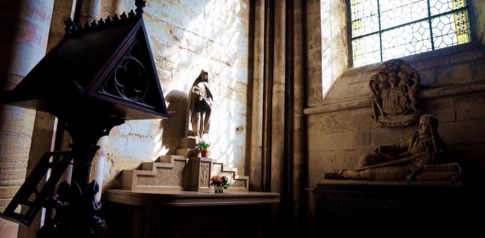 Église de Saint-Germain-des-Prés
