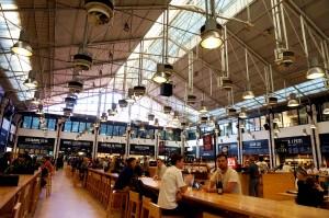 Time Out Mercado da Ribeira